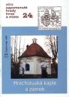 Hracholuská kaple a zámek