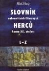 Slovník zahraničních herců konce XX. století L-Z