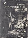 Historie československého filmu v obrazech 1898 - 1930