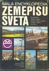 Malá encyklopédia zemepisu sveta