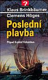 Poslední plavba - Případ Kryštof Kolumbus