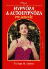 Hypnóza a autohypnóza pro samouky obálka knihy