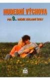 Hudební výchova pro 9. ročník základní školy obálka knihy
