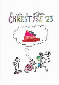 Příhody a případy Chřestýše 23