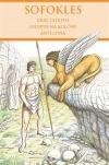 Kráľ Oidipus, Oidipus na Kolóne, Antigona
