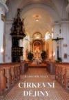 Církevní dějiny obálka knihy