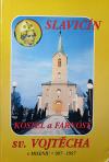 Kostel a farnost sv. Vojtěcha