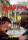 Rychlé šípy ve Stínadlech (komiks)