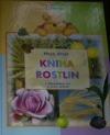 Moje první kniha rostlin