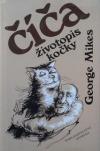 Číča: životopis kočky