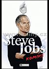Steve Jobs komiks