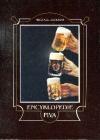 Encyklopedie piva obálka knihy