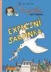 Lojzička, krtčí babička: Expresní sardinka