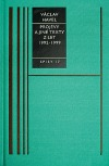 Spisy 7: Projevy a jiné texty z let 1992–1999