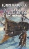 Keltika obálka knihy