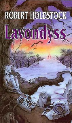 Lavondyss: Tajemné srdce lesa