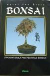 Bonsai - základní škola pro pěstitele bonsají