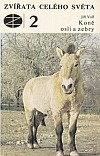 Koně, osli a zebry