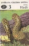 Hadi obálka knihy