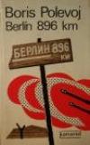 Berlín 896 km