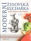 Moderní židovská kuchařka aneb Šoulet a jiné básně
