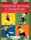 Fotbalové techniky a dovednosti: Fotbalová škola Bobbyho Charltona