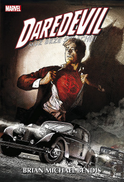 Daredevil: Muž beze strachu!: Omnibus: Kniha čtvrtá