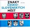 Znaky československých měst