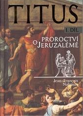 Proroctví o Jeruzalémě