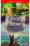 Záhady Bible - zázraky, nevysvětlitelné jevy, tajné církevní archívy