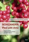 Schizandra - Plod pěti živlů obálka knihy