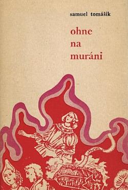 Ohne na Muráni obálka knihy