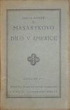 Masarykovo dílo v Americe