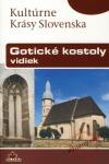 Gotické kostoly : vidiek
