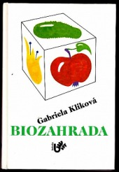 Biozahrada obálka knihy