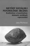 Metódy sociálnej psychológie zblízka