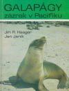 Galapágy – zázrak v Pacifiku obálka knihy