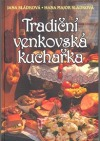 Tradiční venkovská kuchařka