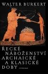 Řecké náboženství archaické a klasické doby