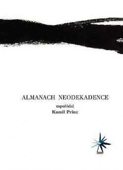 Almanach neodekadence obálka knihy