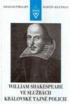 William Shakespeare ve službách královské tajné policie