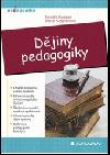 Dějiny pedagogiky
