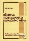 Učebnice: Teorie a analýzy edukačního média