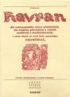 Váchalův HAVRAN