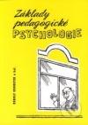 Základy pedagogické psychologie