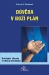 Důvěra v Boží plán obálka knihy