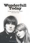 Wonderfull today: George Harrison a Eric Clapton - Mí osudoví muži