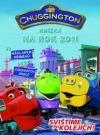 Chuggington - Knížka na rok 2011