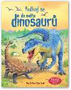 Podívej se do světa dinosaurů Obálka knihy