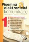 Písemná a elektronická komunikace 1